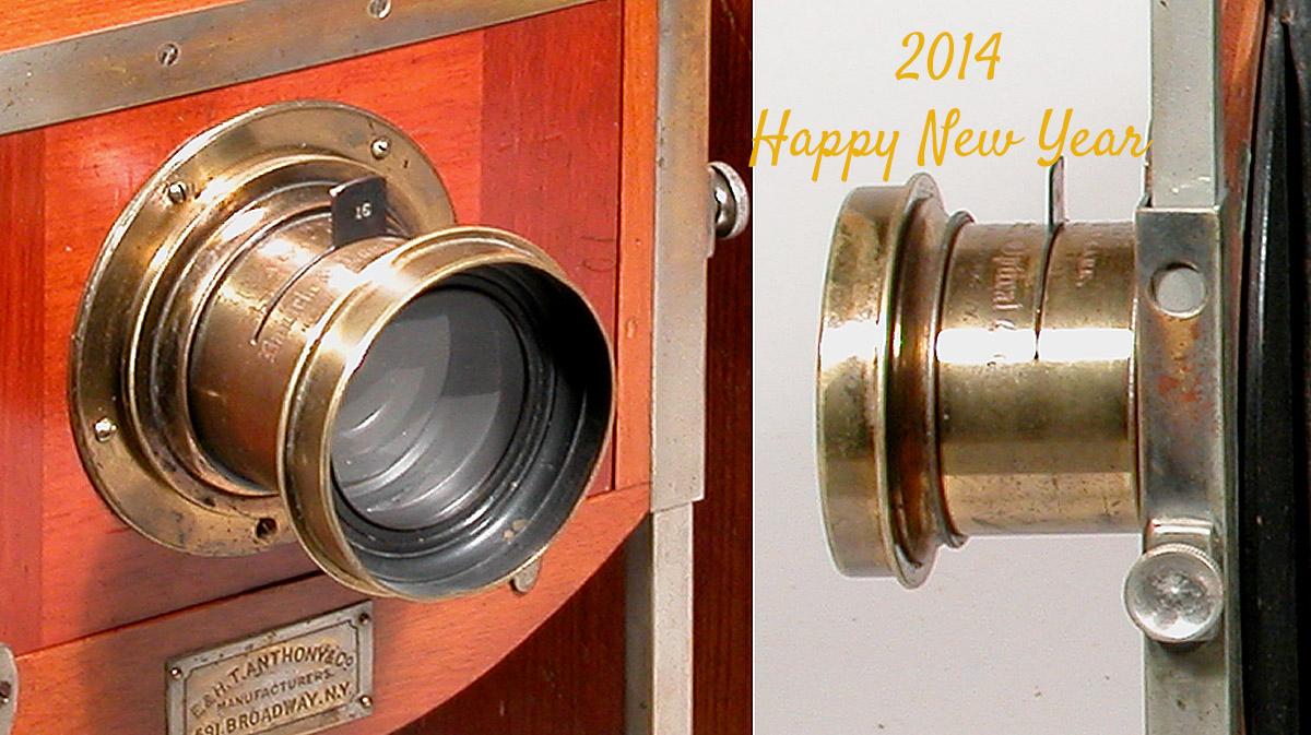 obiettivo - happy new year