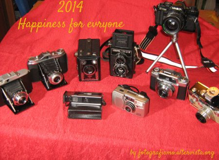 Happiness for everyone!