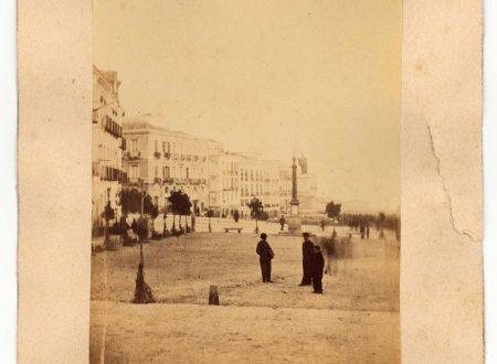 Cagliari dal 1867