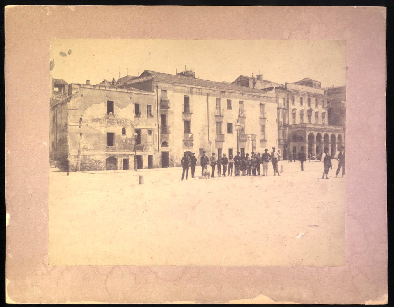 Archivio Comunale - 1880 - Topografia_jpg_foto 0003