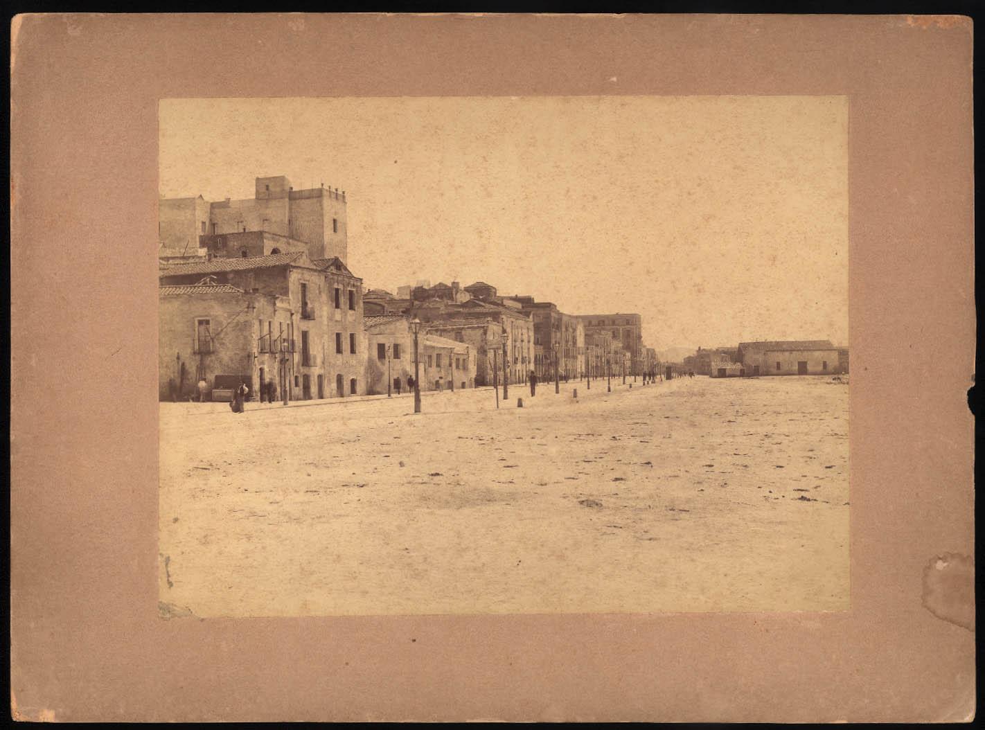 Archivio Comunale - 1880 - Topografia_jpg_foto 0004
