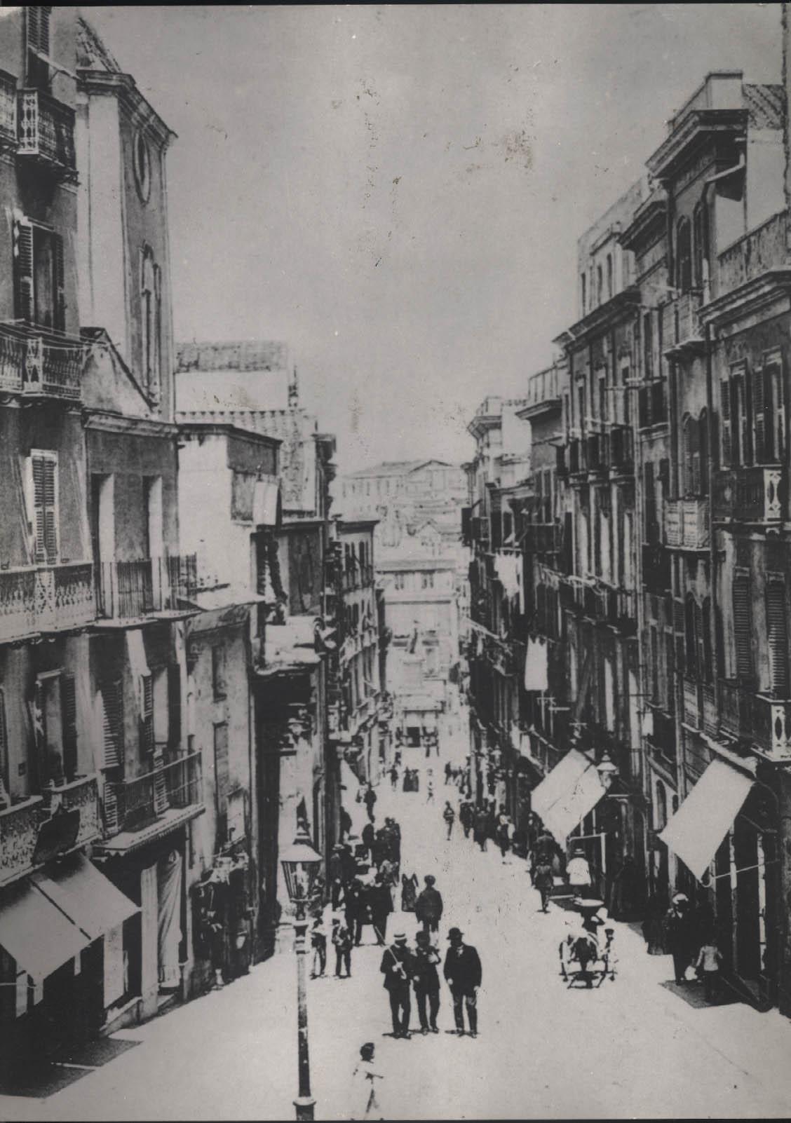 Archivio Comunale - 1880 - Topografia_jpg_foto 0007