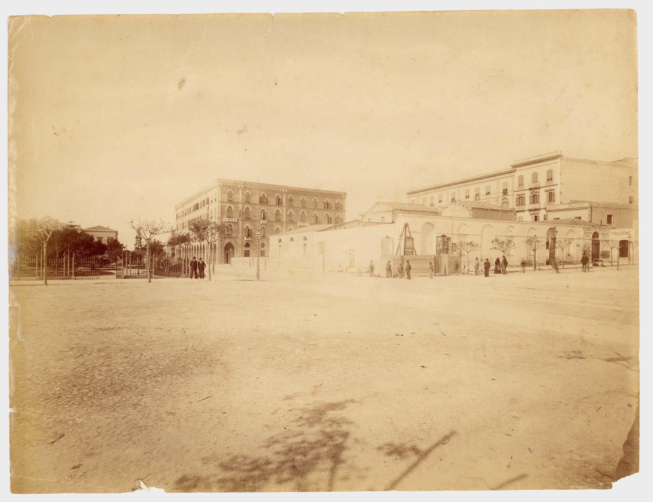 Archivio Comunale - 1880 - Topografia_jpg_foto 0009