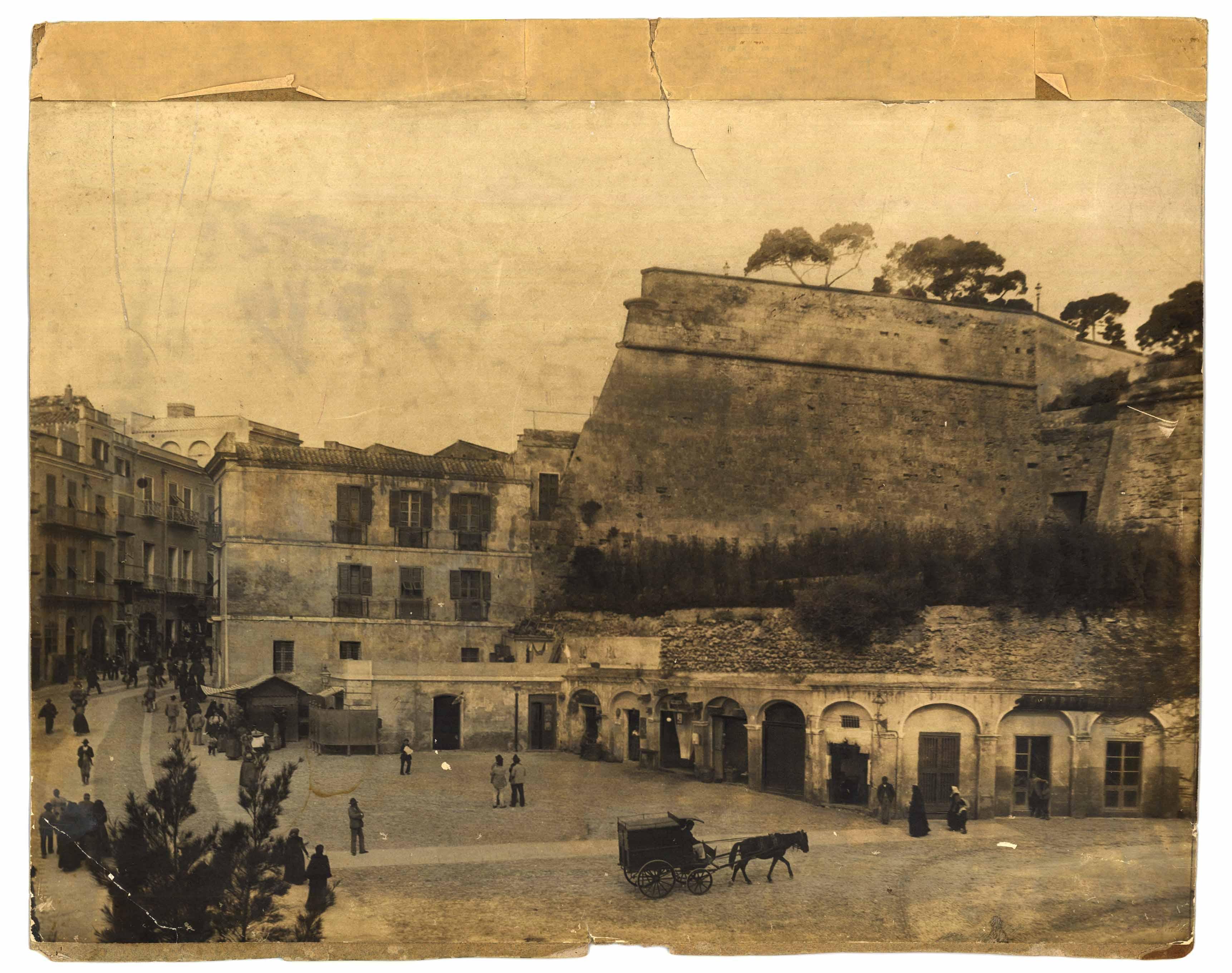 Archivio Comunale - 1880 - Topografia_jpg_foto 0020