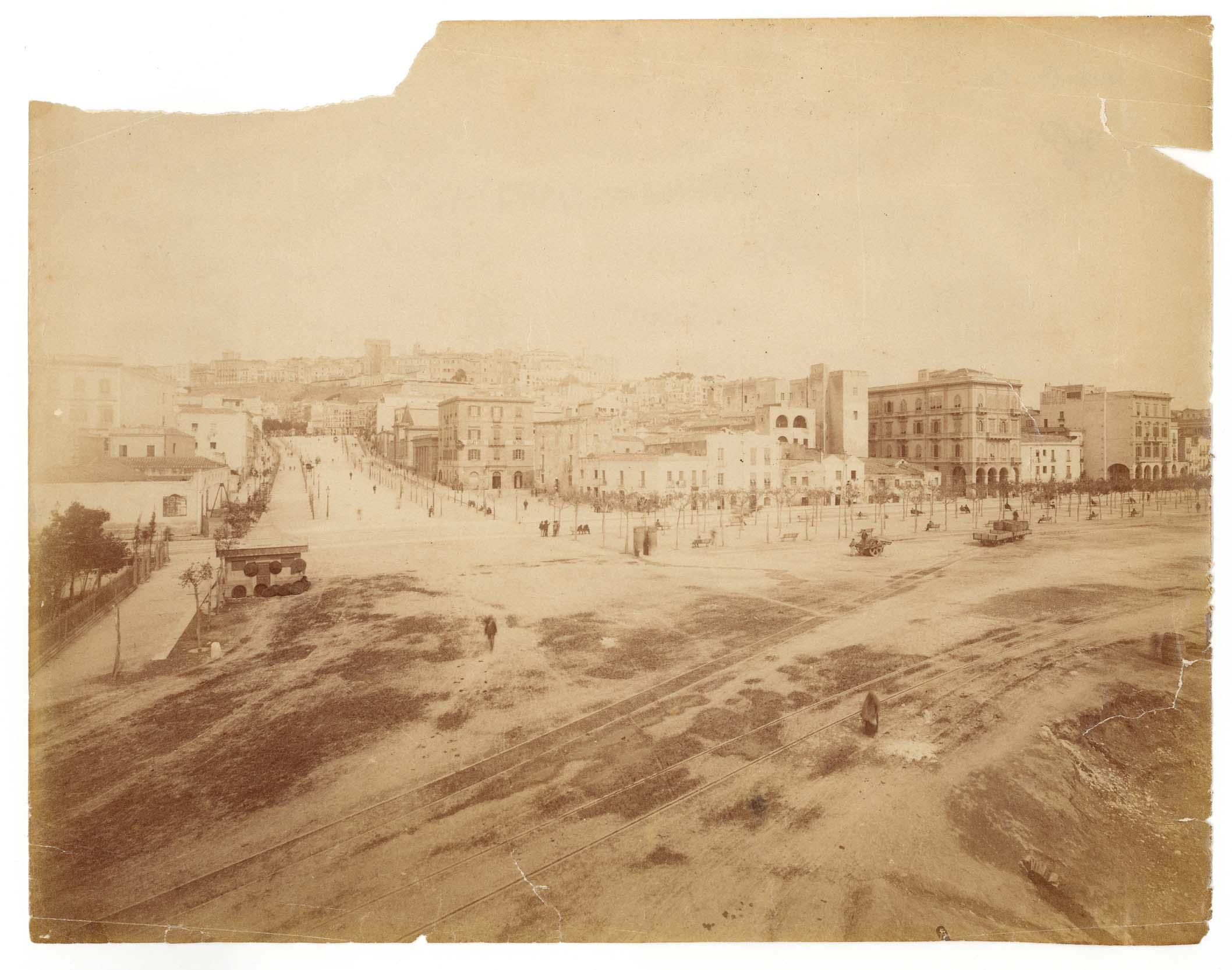 Archivio Comunale - 1880 - Topografia_jpg_foto 0025