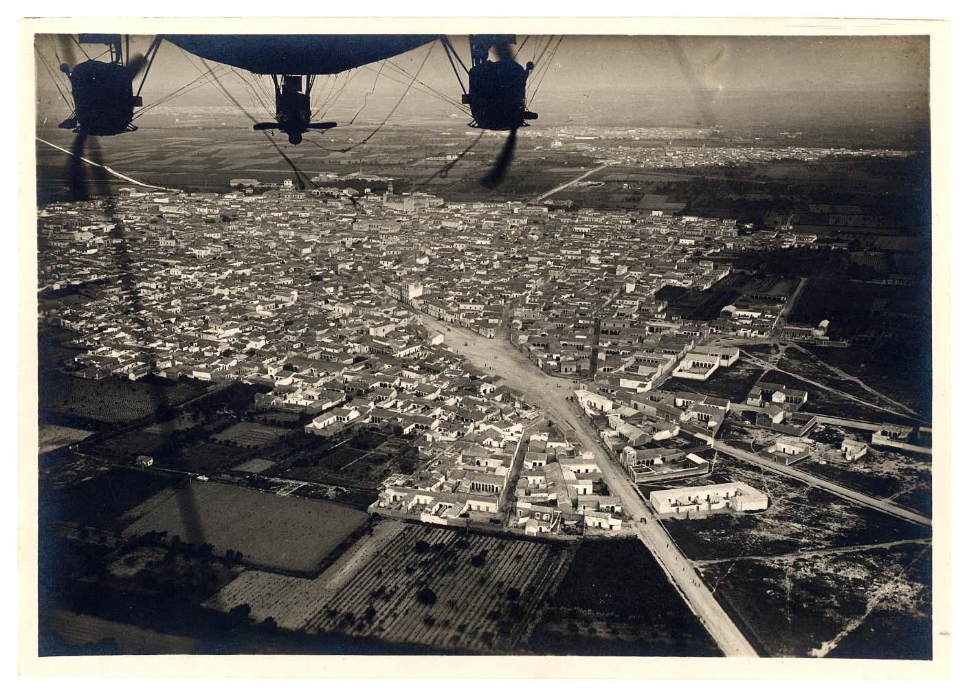 Archivio Comunale - 1921 - Topografia_jpg_foto 0030 12-13