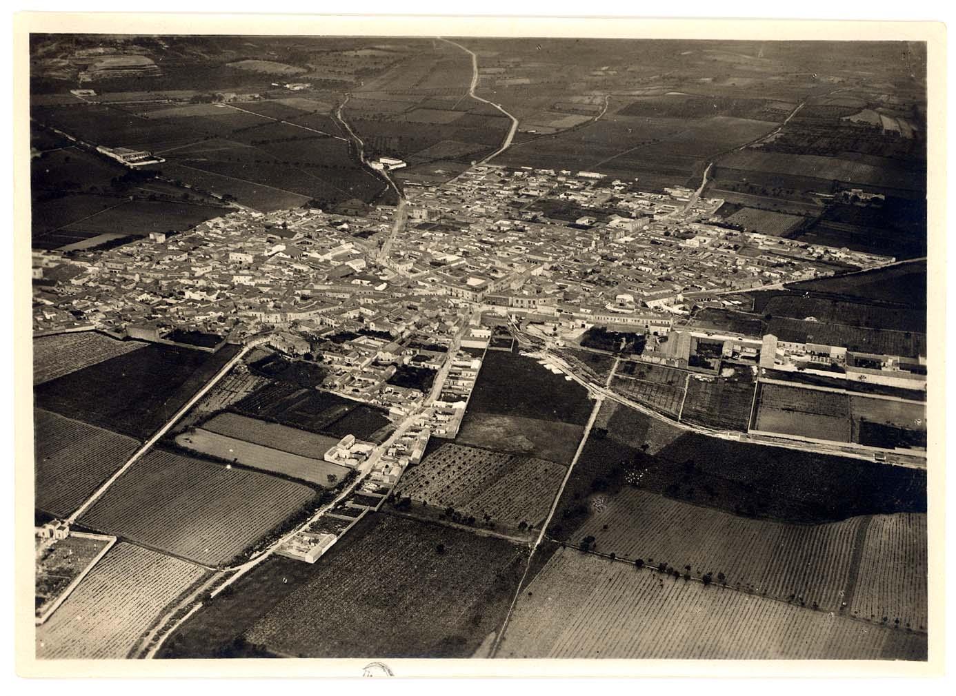 Archivio Comunale - 1921 - Topografia_jpg_foto 0030 9-13