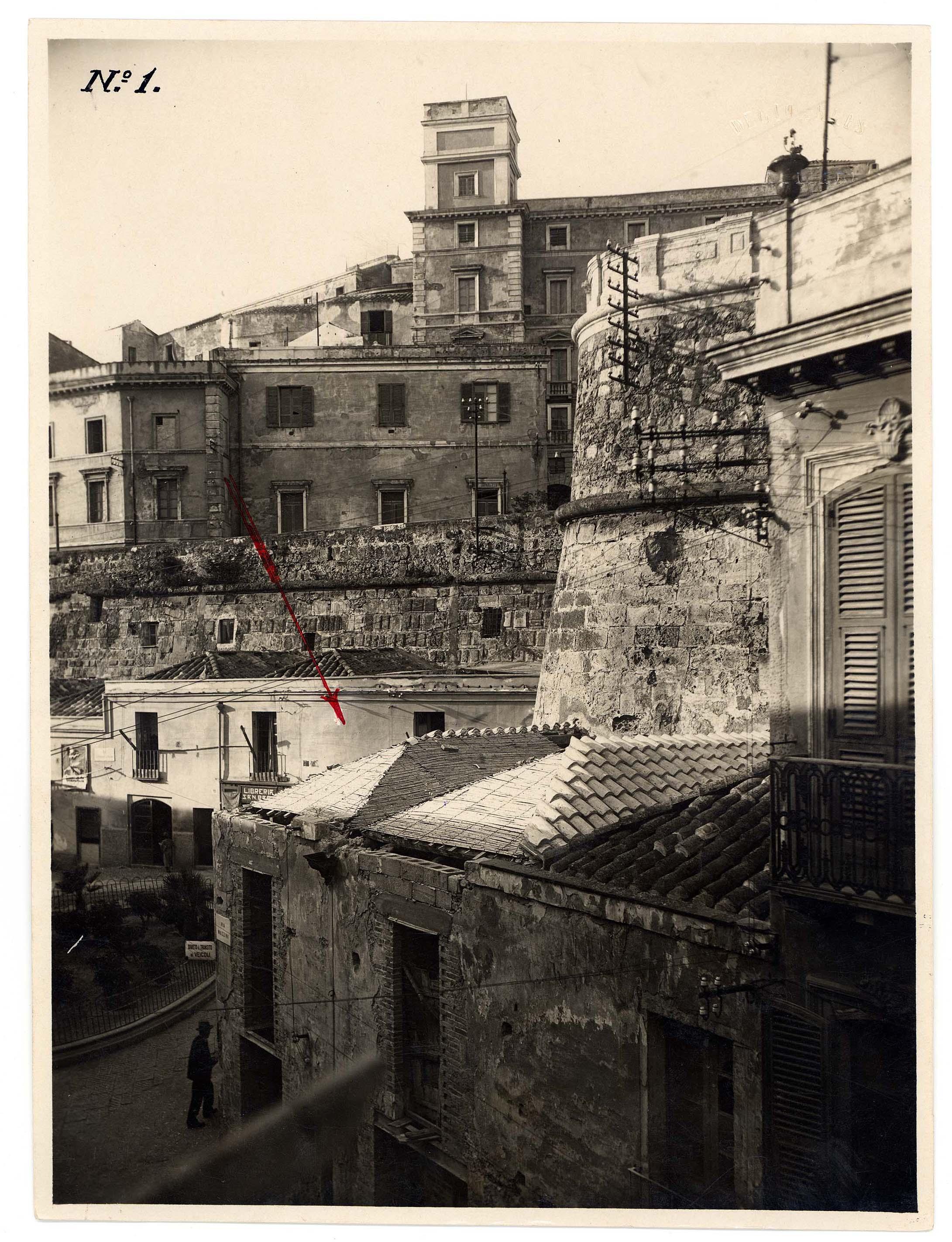 Archivio Comunale - 1929 - Topografia_jpg_foto 0022 1-4