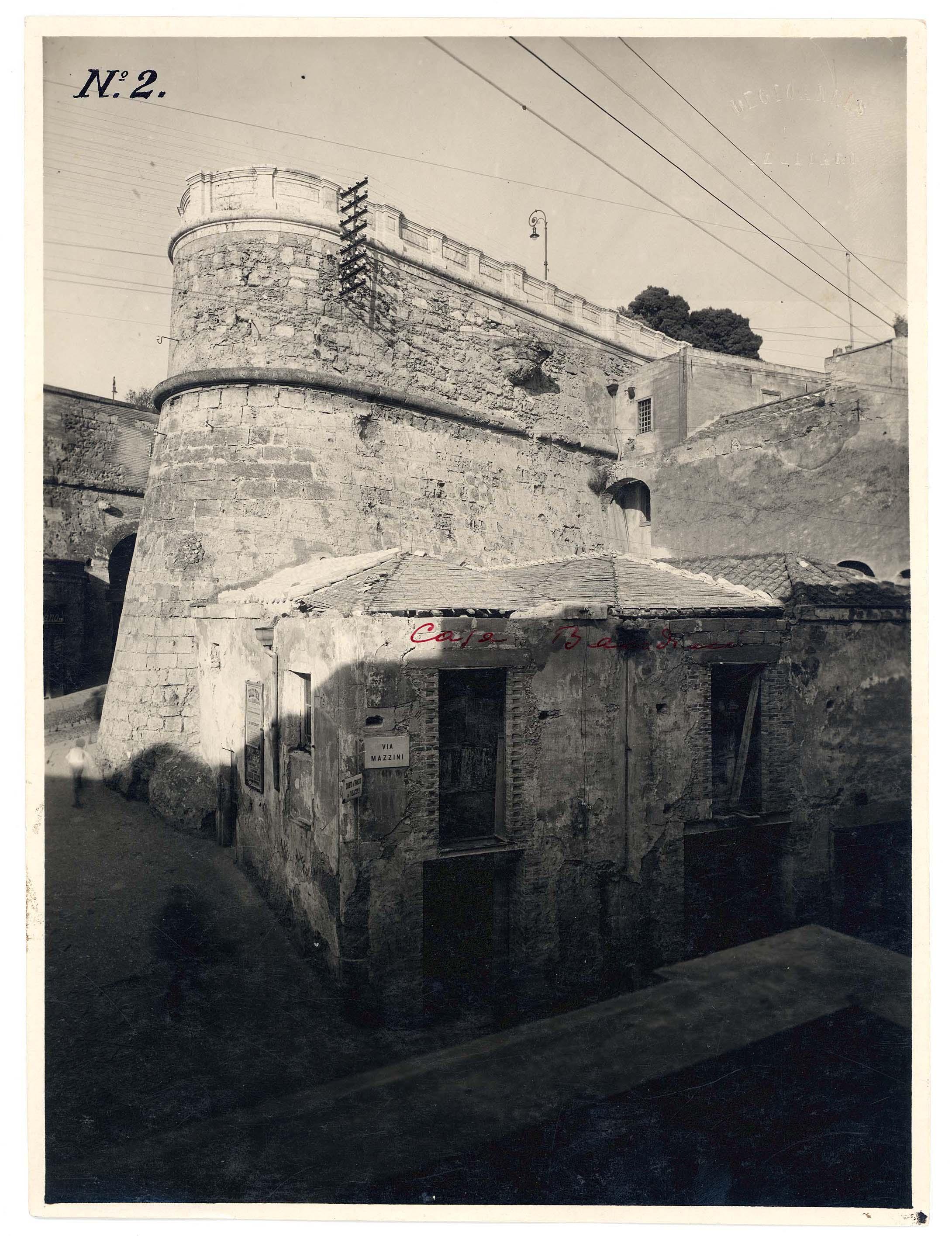 Archivio Comunale - 1929 - Topografia_jpg_foto 0022 2-4