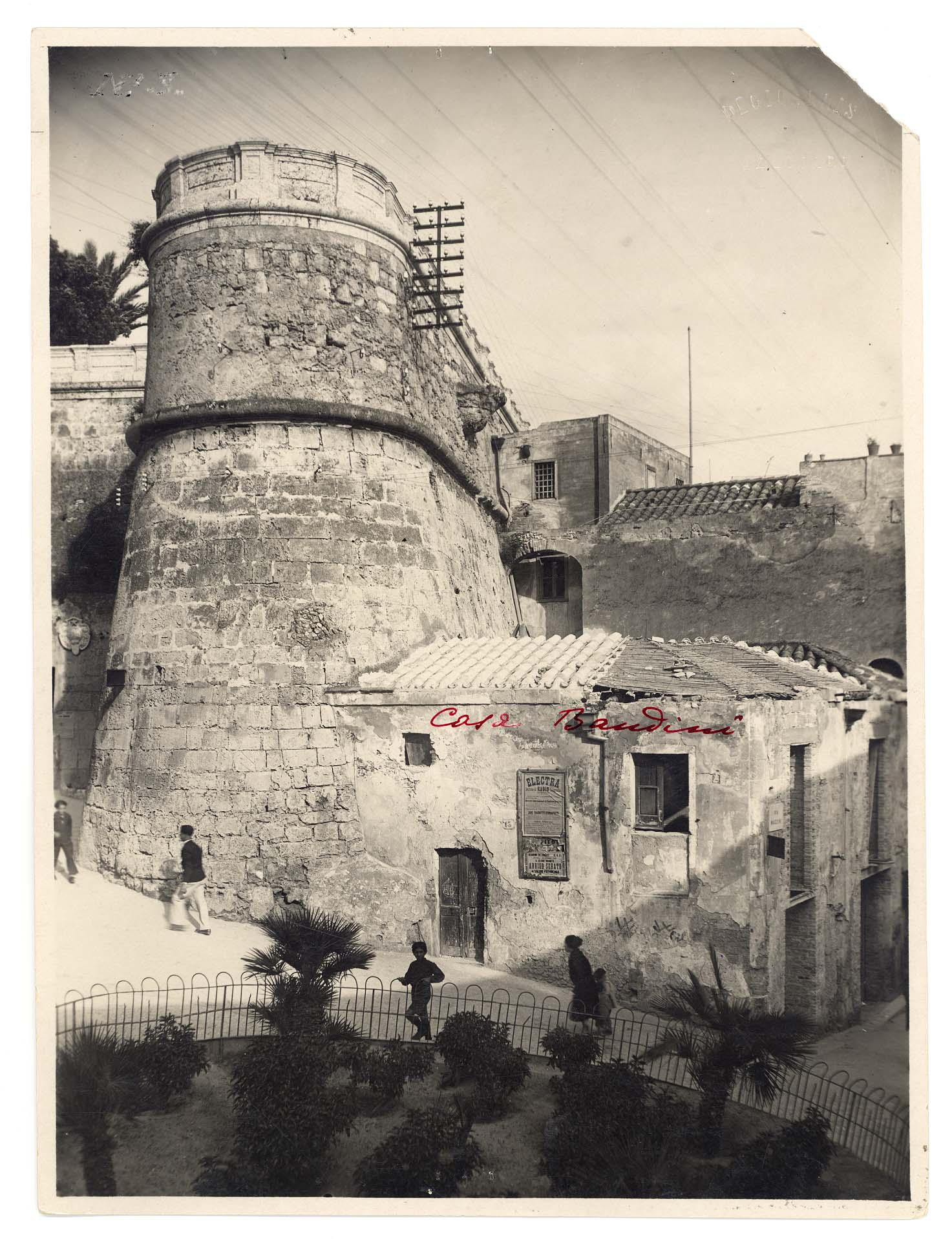 Archivio Comunale - 1929 - Topografia_jpg_foto 0022 3-4