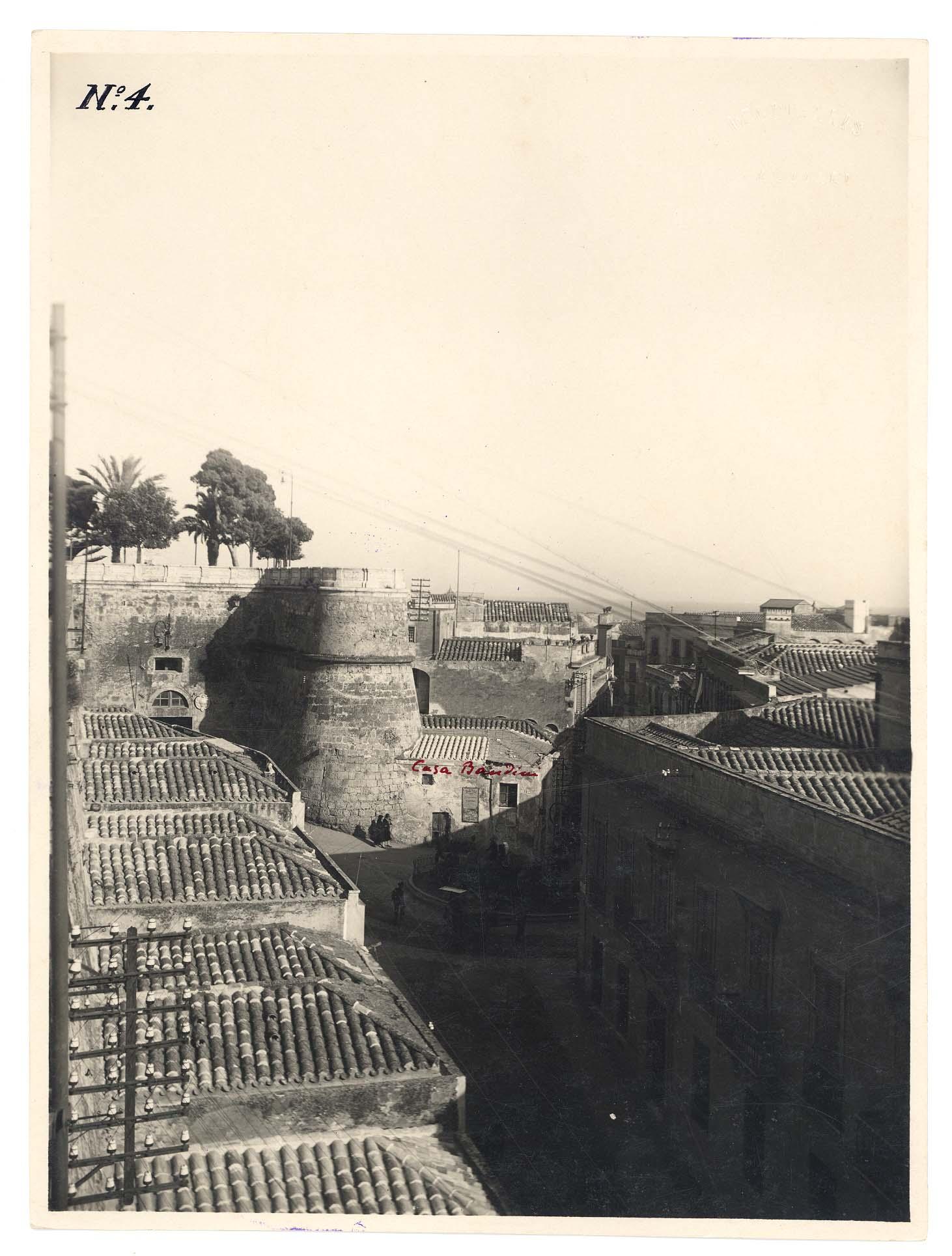 Archivio Comunale - 1929 - Topografia_jpg_foto 0022 4-4