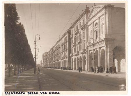 Cagliari dal 1920