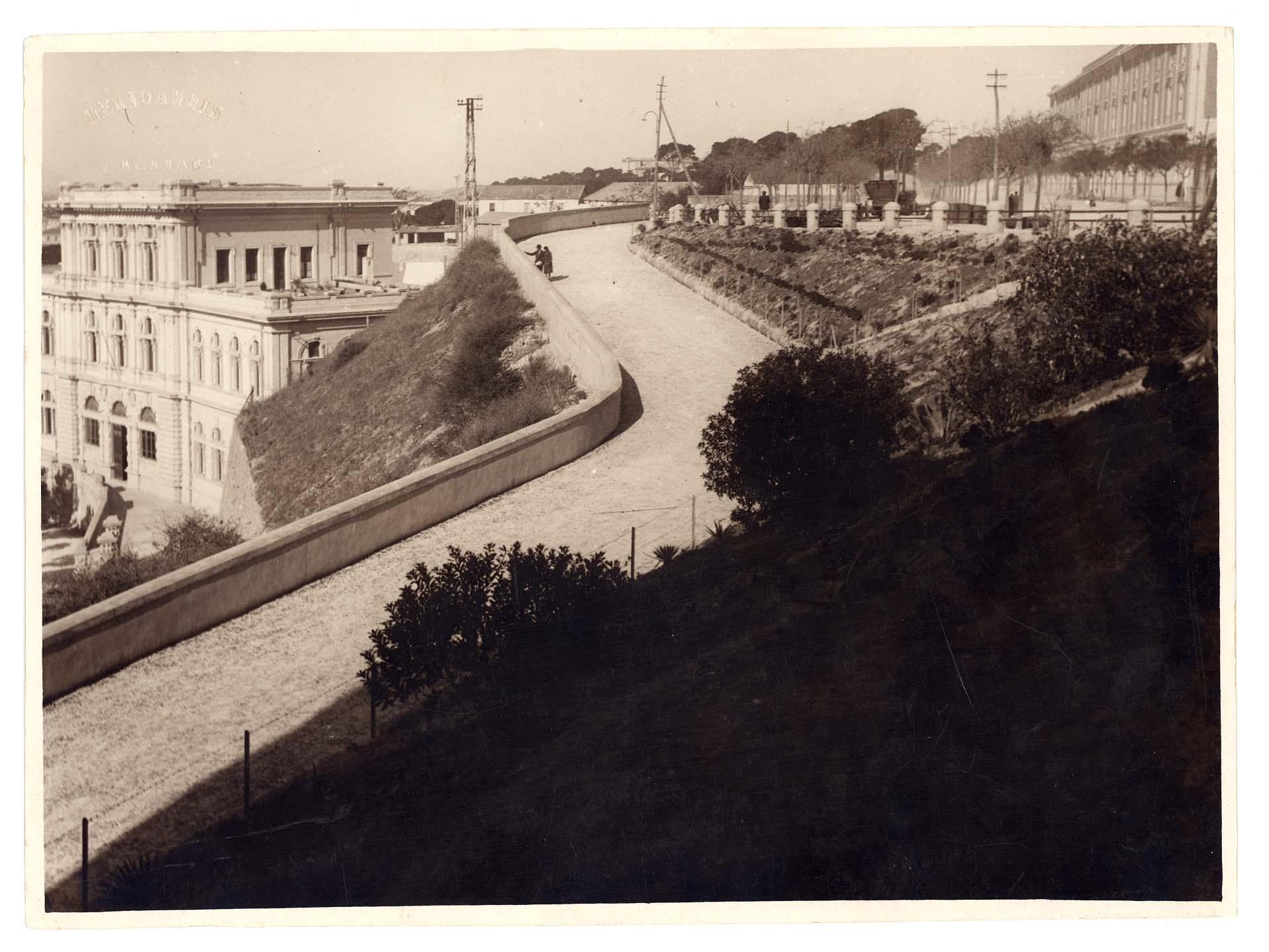 Archivio Comunale - 1930 - Topografia_jpg_foto 0015 1-2
