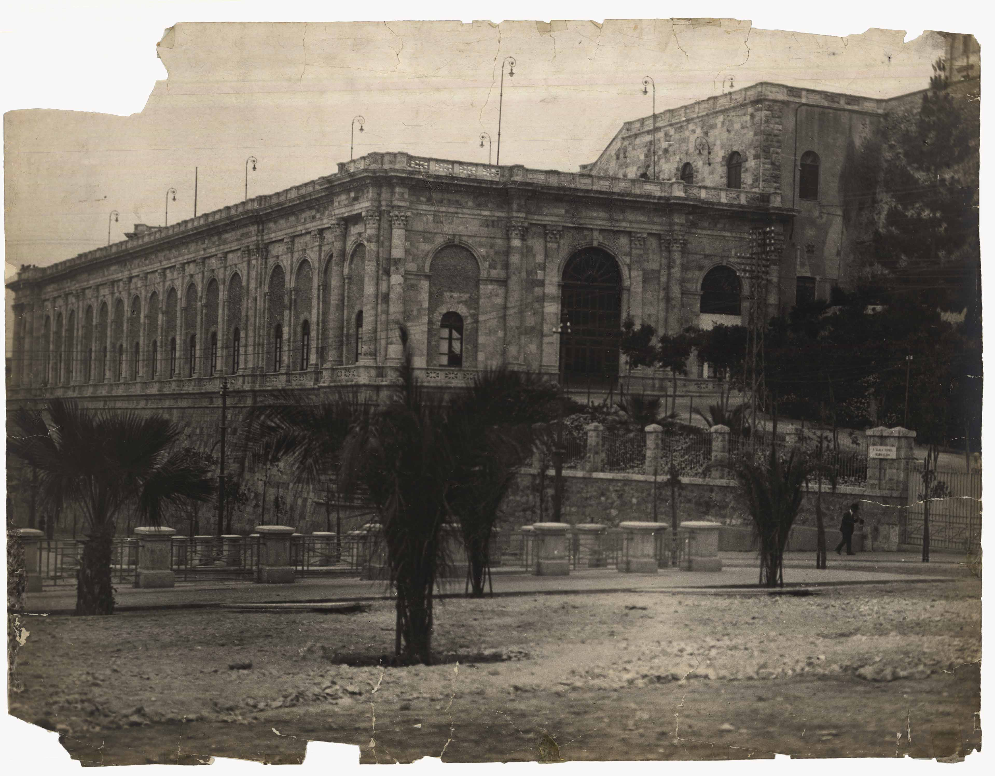 Archivio Comunale - 1930 - Topografia_jpg_foto 0021
