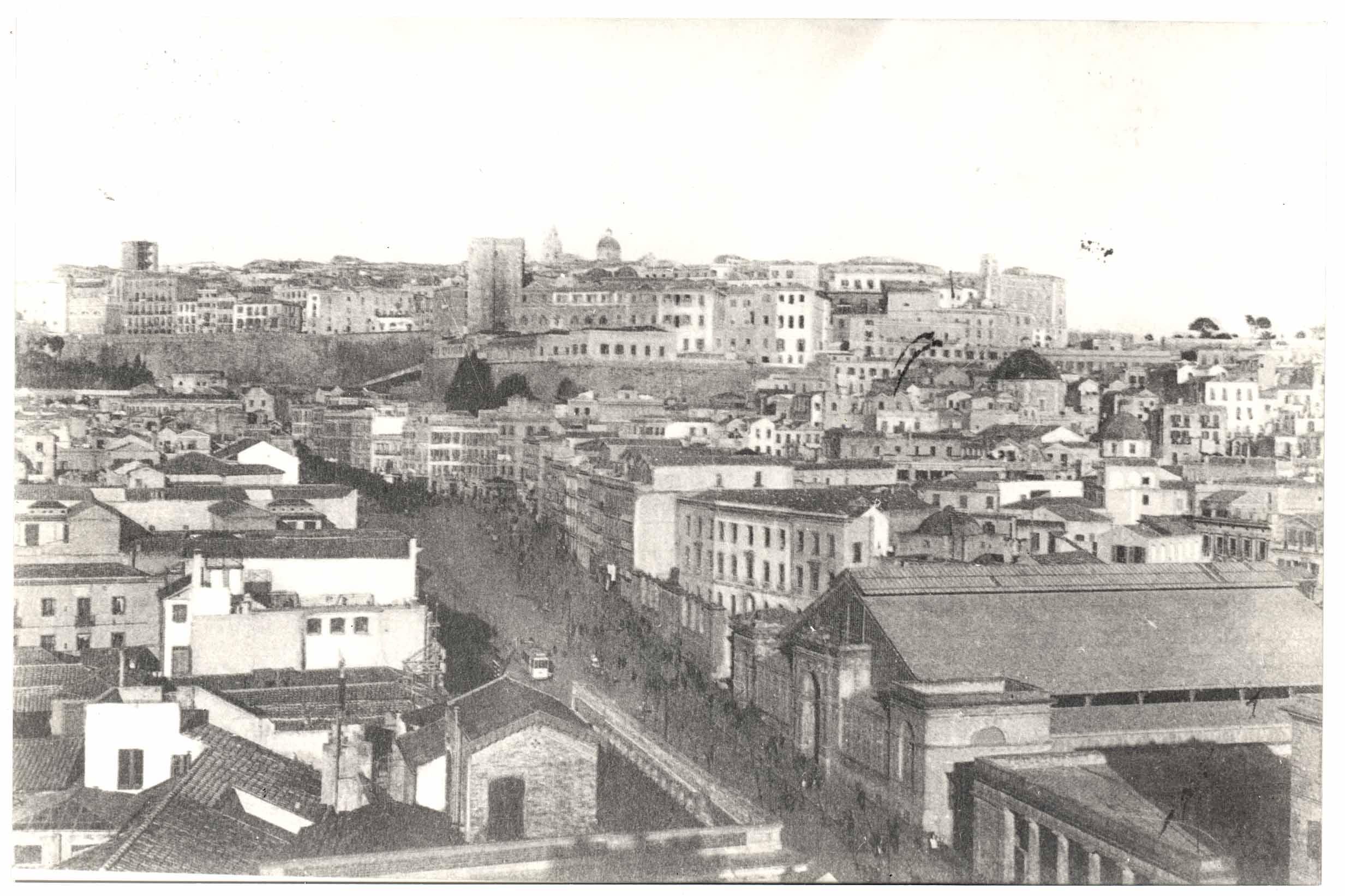 Archivio Comunale - 1950 - Topografia_jpg_foto 0034