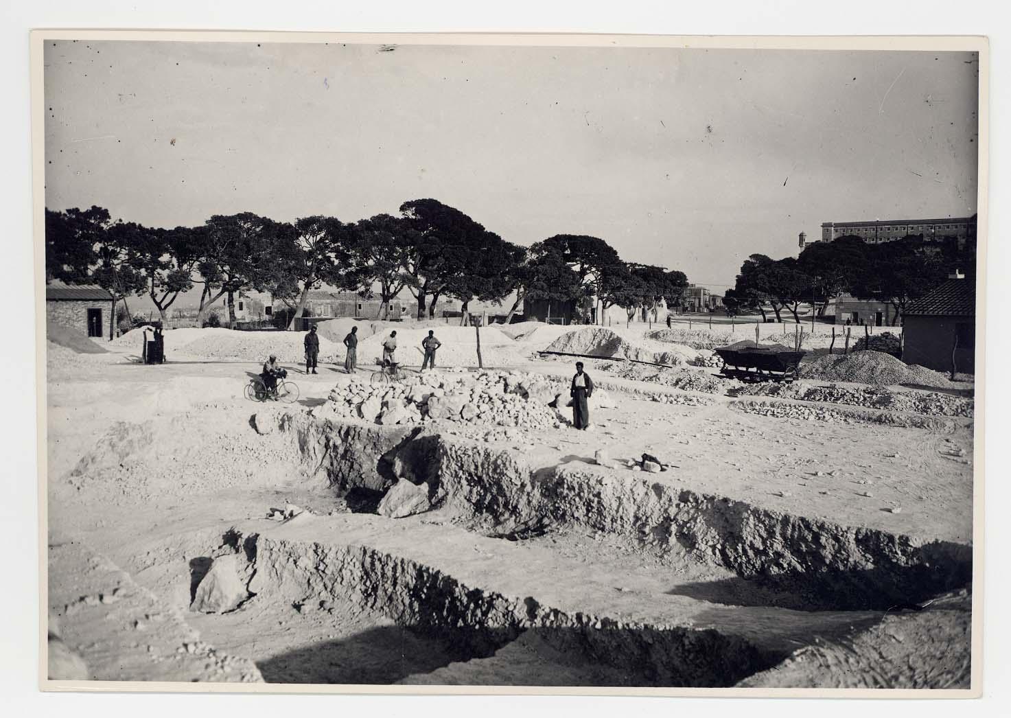 Archivio Comunale - 1956 - Topografia_jpg_foto 0017 3-3