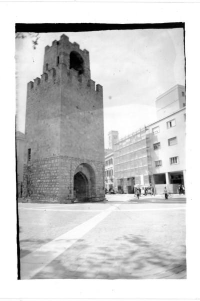 Piazza Roma - Pos (Custom)