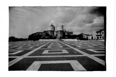 Piazza stagno - Pos (Custom)