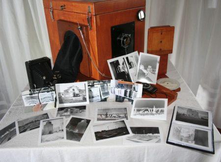 "La ""Sardinian Camera"" in TV…"