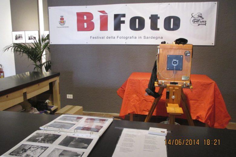 """""""Sardinian Camera"""" a Bifoto 2014"""