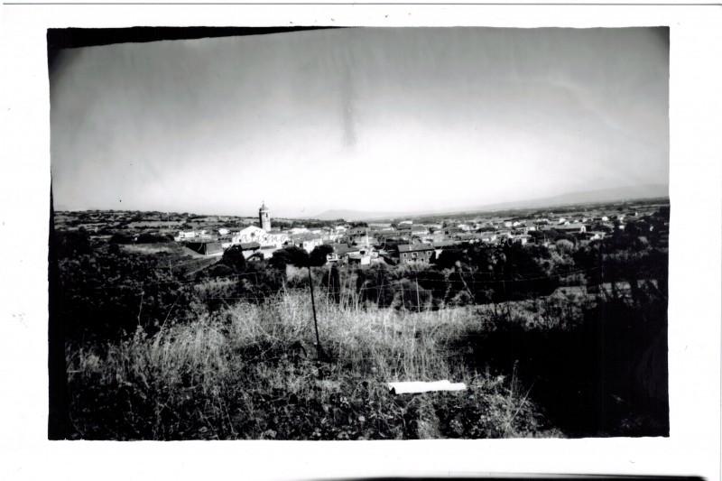 2014-07-31 - Narbolia - Il paese da Su Conchì - pos.