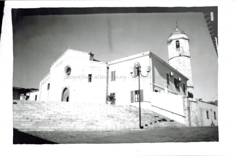 2014-07-31 - Narbolia - La chiesa - pos.