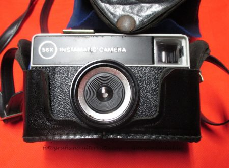 Kodak Instamatic 56x
