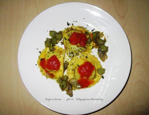 Single in Cucina – Foodblog