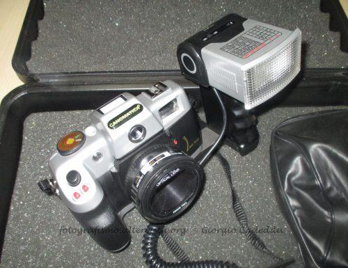 Toy Camera – Canonmatica