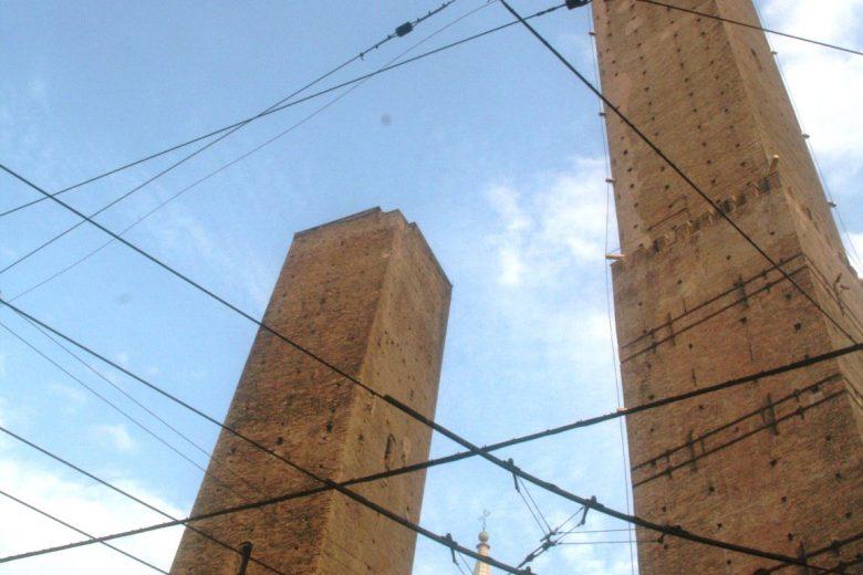 Bologna a gennaio