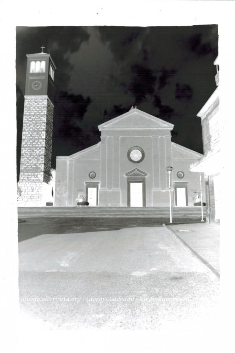 2015-03-10 - Cabras, chiesa-n