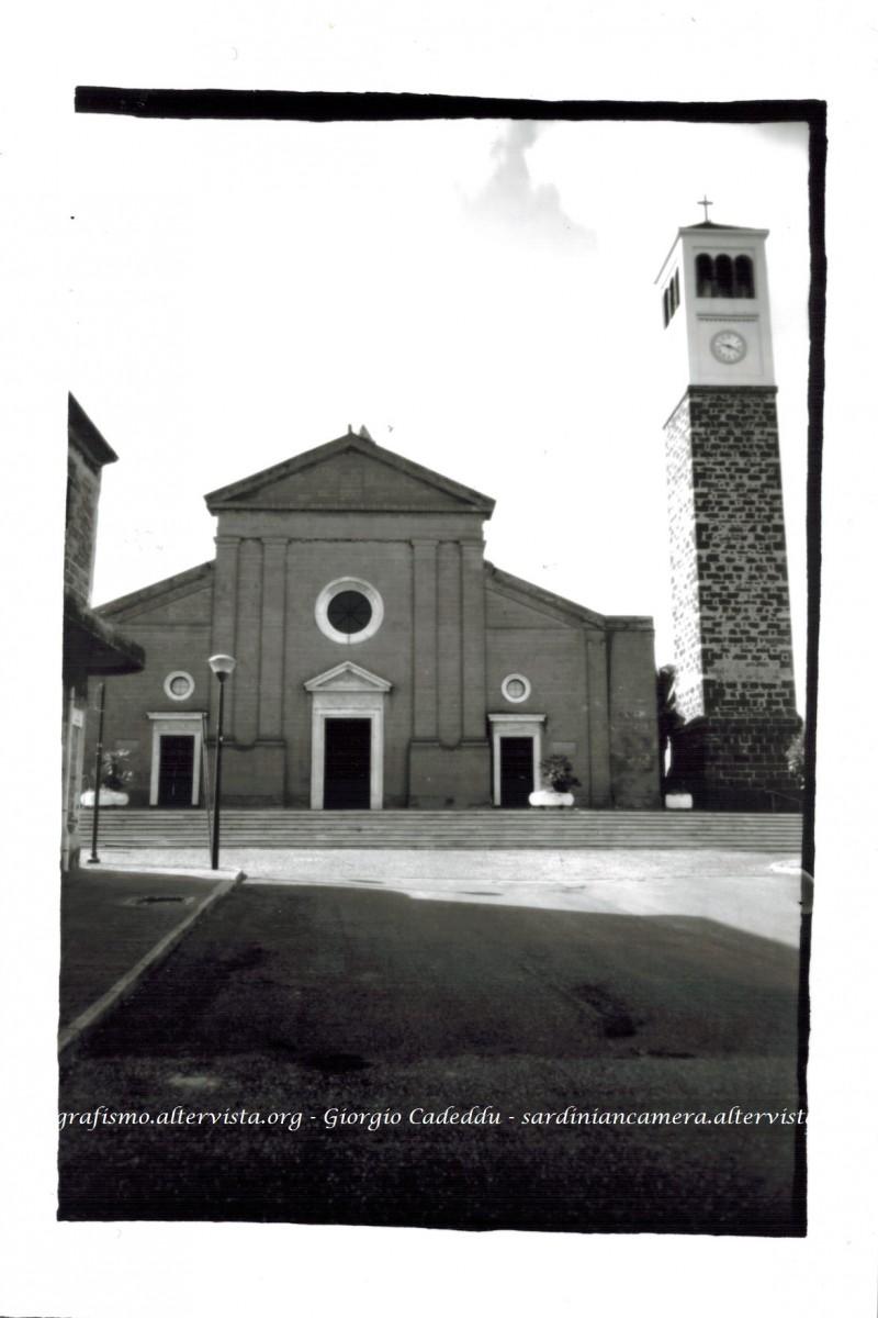 2015-03-10 - Cabras, chiesa-p