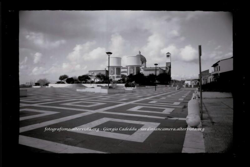 2015-03-10 - Cabras, piazza stagno