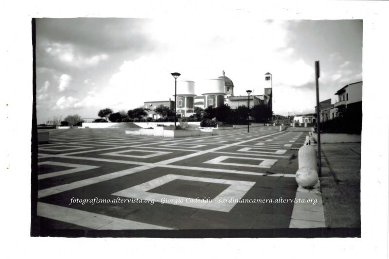 2015-03-10 - Cabras, piazza stagno-p