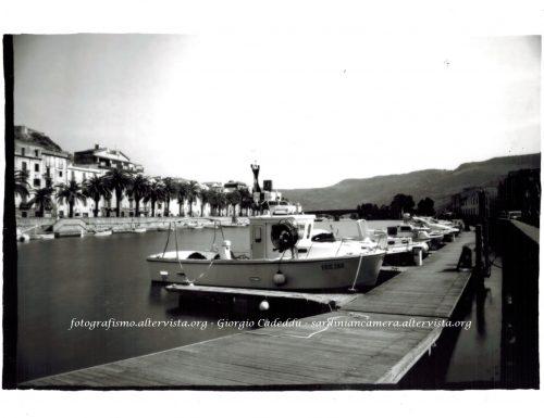 Fotografia su carta con Sardinian Camera