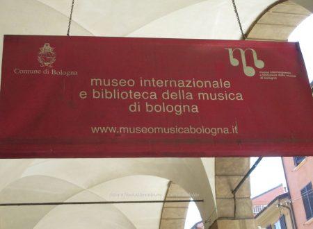 Museo internazionale della musica – Bologna