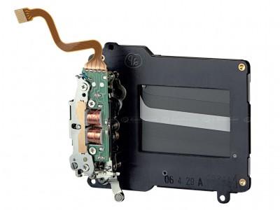 8 - Otturatore elettronico