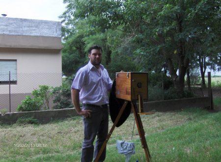 Minuteros: Conrado Pinamonti