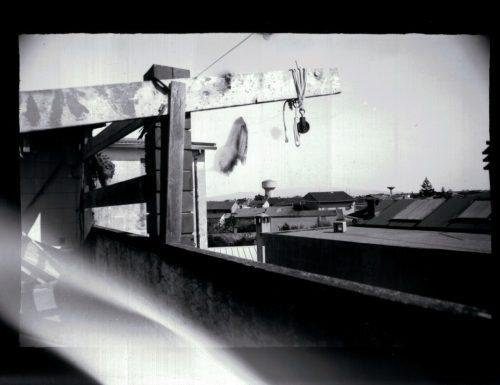 Sardinian Camera: Stampare a contatto