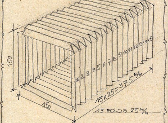 Costruire un soffietto – 1