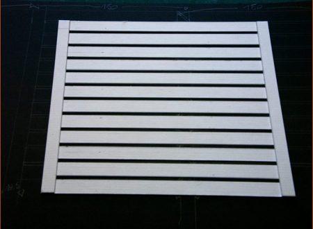 Costruire un soffietto – 2