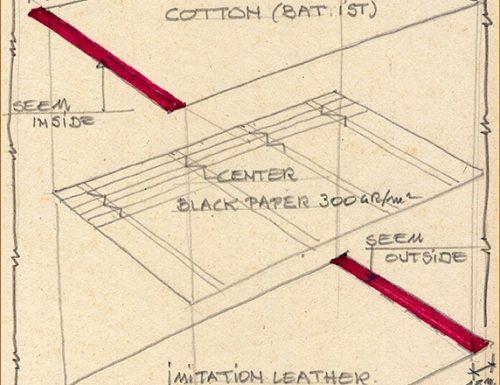 Costruire un soffietto – 4