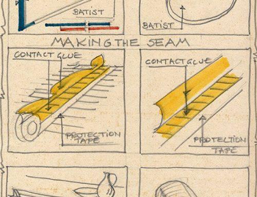 Costruire un soffietto – 5